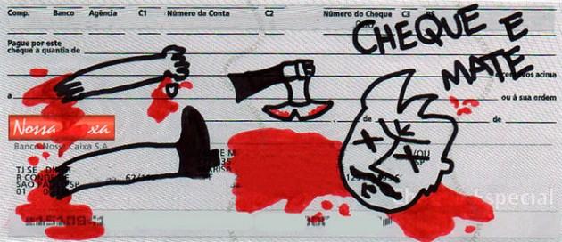 Cheques especiais
