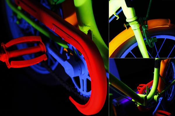 Projeto fotográfico: UVproject