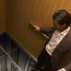 A LG e o elevador com piso falso