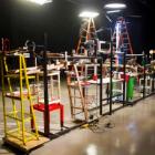 Smirnoff cria máquina de Rube Goldberg para fazer um drink