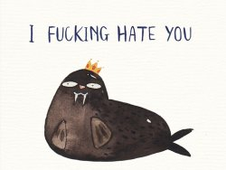 15 cartões fofinhos pra você enviar ao seus inimigos