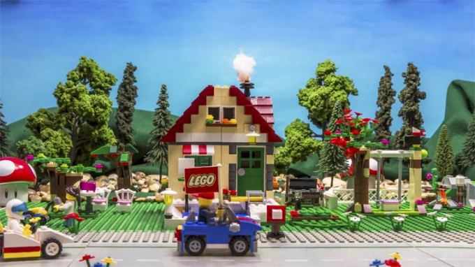 Imagination: Este vídeo stop motion incrível vai te deixar com saudades da infância