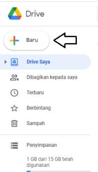 19+ Cara Membuat Link Ke Google Drive mudah