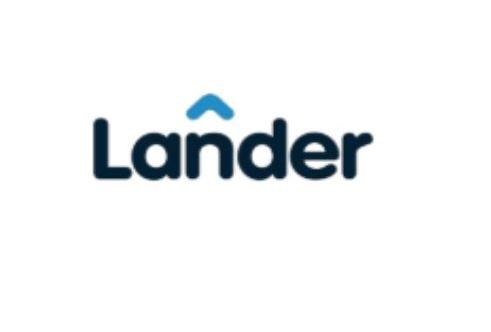 Lander app review of landing page builder