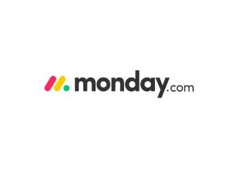 Monday.com review logo