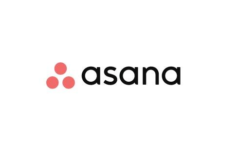 Asana review logo