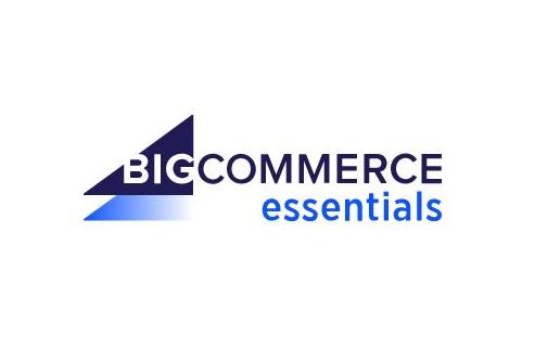 Bigcommerce eCommerce website builder software