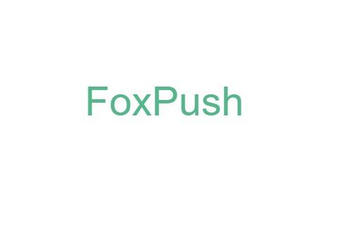Foxpush review