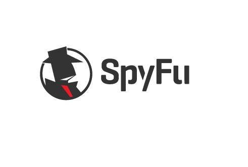 Spyfu review logo