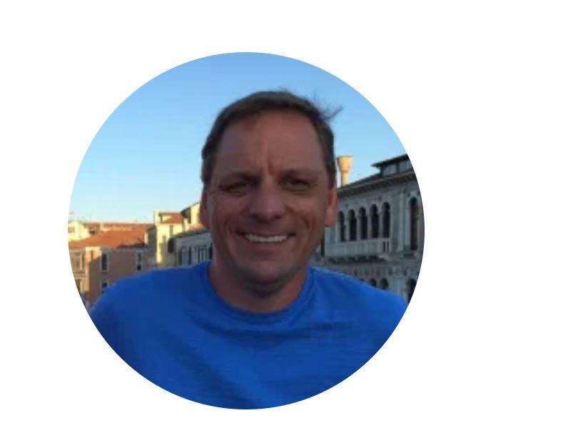 Michael Arrington, founder TechCrunch