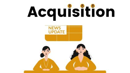 Company Mergers and Acquisition News