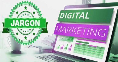 Digital Marketing Jargon