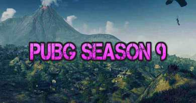 PUBG Season 9: Release Date and What's Next
