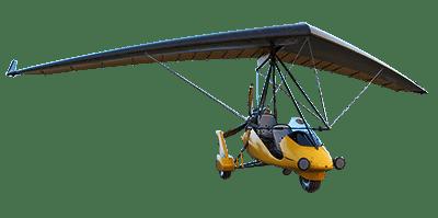 New transport Airplane