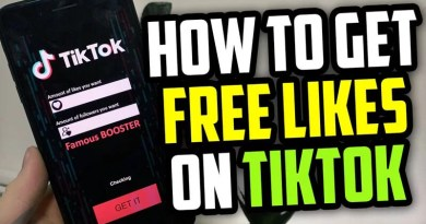 How to get Free Tiktok Likes in 2021
