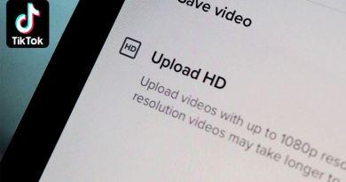 upload 4K videos on TikTok