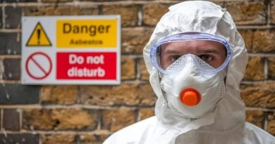Everything You Should Know About Asbestos Exposure