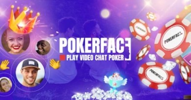 Poker Face - Do You Need One For Playing Online