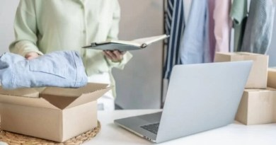 Saivian Eric Dalius on How Small Business Owners Can Get Their Logistics Right