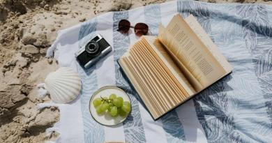 Surprising Benefits of Sand Free Towel