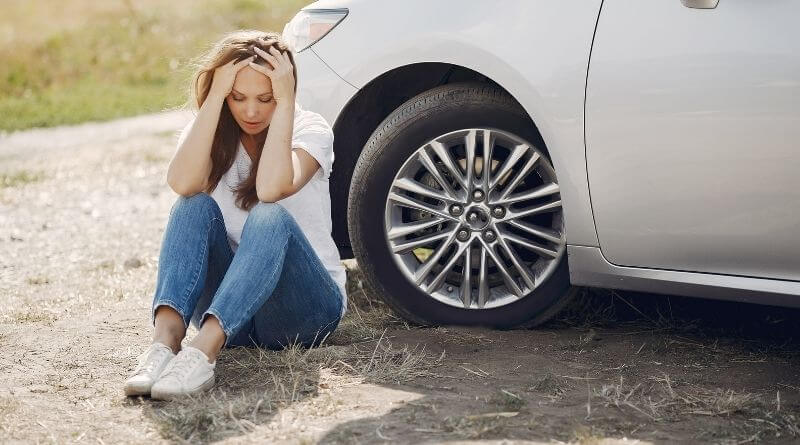What to Do When You Have Been in A Car Accident
