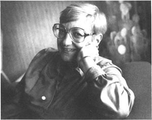Ellen Warmond Romenu