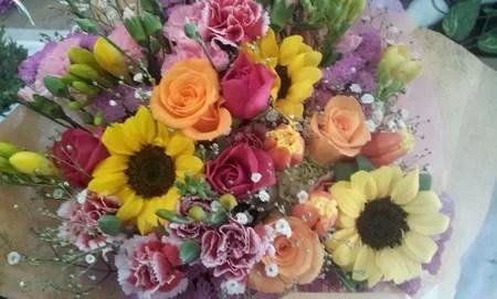 4月21日の誕生花☆花言葉は? ?(*´ `) - ☆★海の街のお花屋さん★ ...