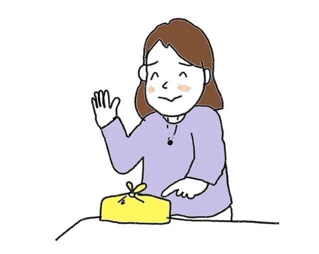 ある學生の一日 ⑦「斷ります」 - スーザンの 日本語教育 ...