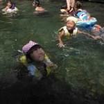 川遊びデイキャンプ、無事終了!