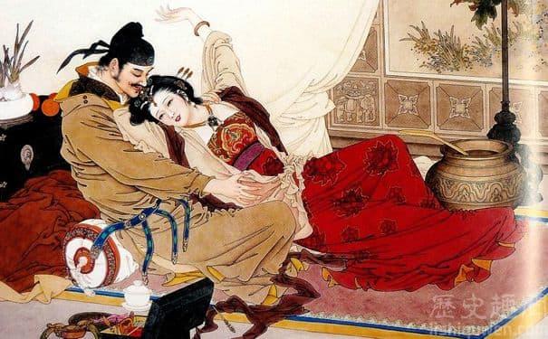 唐の楊太真が、玄宗皇帝の貴妃(楊貴妃)になった。 - 世界メディア ...
