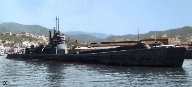 「伊400型潜水艦」の画像検索結果