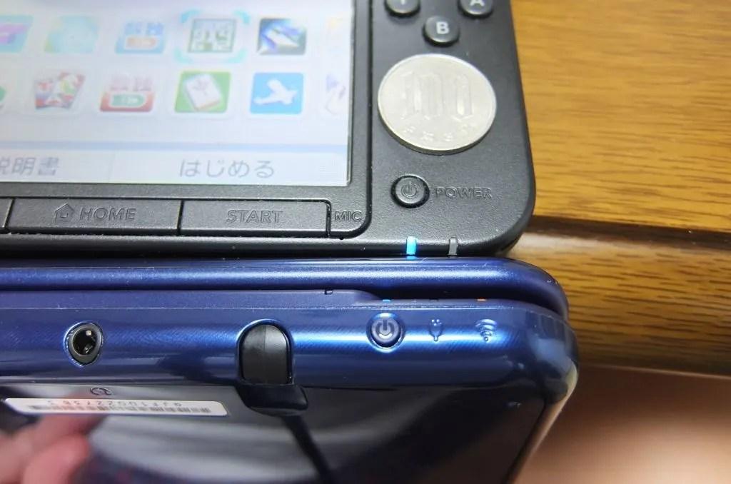 NEW Nintendo 3DS LLを購入してみる - きたへふ(Cチーム)のブログ