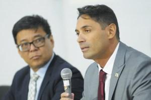 Secretário Adjunto de Assistência à Saúde, Ricardo Tavares