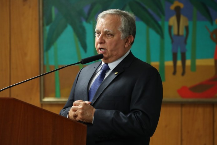 Senador Izalci Lucas