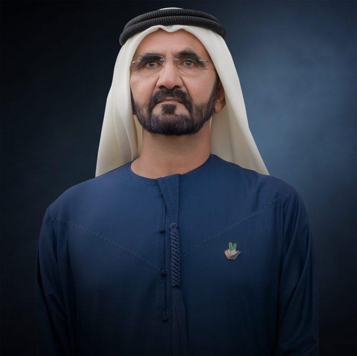 Campanha '100 milhões de refeições', organizada por Mohammed bin Rashid Al Maktoum Iniciativas Globais (MBRGI).