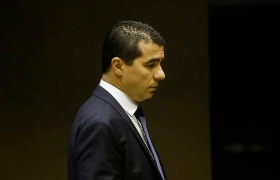 Luis Miranda (DEM/DF)