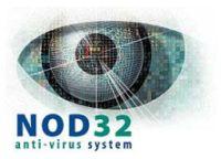 NOD32, antivirus rápido y liviano