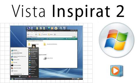 BricoPack Vista Inspirat