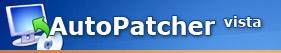 AutoPatcher Vista