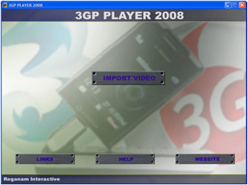 3GP Player 2008