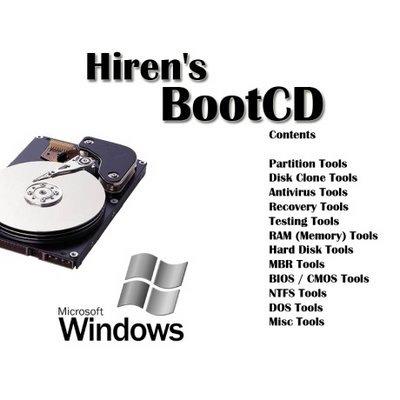 Download Hiren
