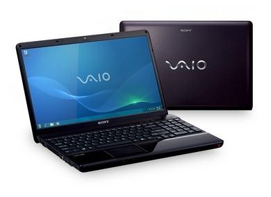 Portátil Sony Vaio VPC-EB1M1E