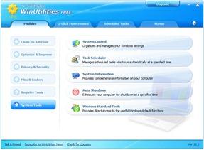 6 WinUtilities gratis