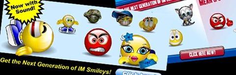 Banners de emoticones 1