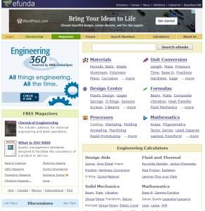 formules pour ingenieurs