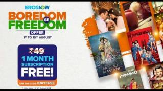 Eros now free online account trick in india oct 2018 updated