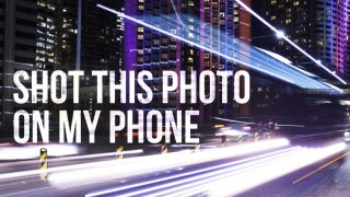 Ideas for Long Exposure photography