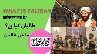 Who are the Taliban? Know everything about this group