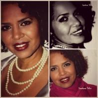 Marcia Teles - Make Up Peles Maduras