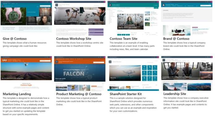 What's New for SharePoint and Office 365 from SharePoint Conference